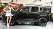 Jeep Renegade Apollo Edition at 2014 Beijing Auto Show - side profile