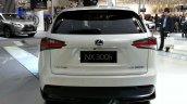 Lexus NX at Auto China 2014 rear