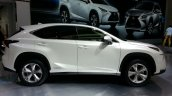 Lexus NX at Auto China 2014 side