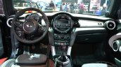 MINI Alex Coyle Cooper Delux at 2014 New York Auto Show - dashboard