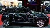 MINI Alex Coyle Cooper Delux at 2014 New York Auto Show - side