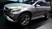Mercedes-Benz Concept Coupe SUV at 2014 Beijing Auto Show - front three quarter