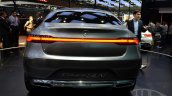 Mercedes-Benz Concept Coupe SUV at 2014 Beijing Auto Show - rear