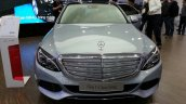 Mercedes C-Class long wheelbase at Auto China 2014