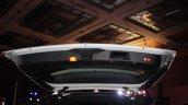 Mercedes GL63 AMG tailgate