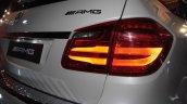 Mercedes GL63 AMG taillamp