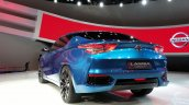 Nissan Lannia concept at 2014 Beijing Auto Show - rear three quarter