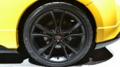 Scion FR-S Release Series 1.0 alloy wheel at 2014 New York Auto Show