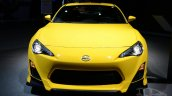 Scion FR-S Release Series 1.0 front at 2014 New York Auto Show