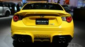 Scion FR-S Release Series 1.0 rear at 2014 New York Auto Show