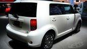 Scion xB Release Series 10.0 at 2014 NY Auto Show rear quarter