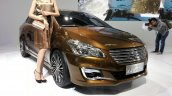 Suzuki Alivio at Auto China 2014