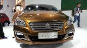 Suzuki Alivio front at Auto China 2014