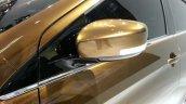 Suzuki Alivio mirror at Auto China 2014