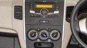 Suzuki Wagon R Pakistan center console