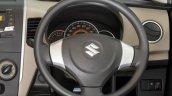 Suzuki Wagon R Pakistan steering wheel