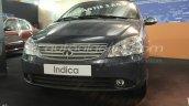 Tata Indica at Algeria Motor Show