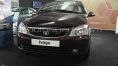 Tata Indigo at Algeria Motor Show