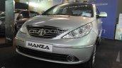 Tata Manza at Algeria Motor Show