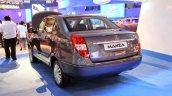 Tata Manza rear at MIAS 2014