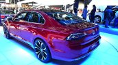 VW New Midsize Coupe Concept rear three quarters at Auto China 2014