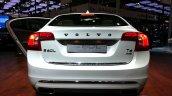 Volvo S60L Hybrid rear at Auto China