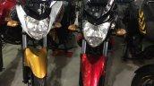 Yamaha FZ Series new colours live