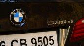 2014 BMW 530d M Sport Review 530d