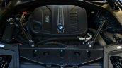 2014 BMW 530d M Sport Review engine image