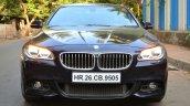 2014 BMW 530d M Sport Review front