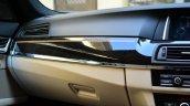 2014 BMW 530d M Sport Review glovebox