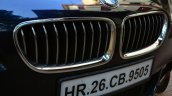 2014 BMW 530d M Sport Review grille