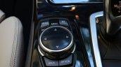 2014 BMW 530d M Sport Review iDrive controller