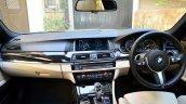 2014 BMW 530d M Sport Review interiors
