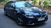 2014 BMW 530d M Sport Review profile