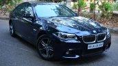 2014 BMW 530d M Sport Review profile
