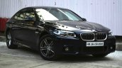 2014 BMW 530d M Sport Review