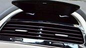 2014 Fiat Linea diesel Review AC vent