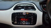 2014 Fiat Linea diesel Review music system