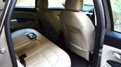 2014 Fiat Linea diesel Review rear legroom