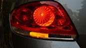 2014 Fiat Linea diesel Review taillight
