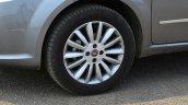 2014 Fiat Linea diesel Review wheel