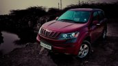 2014 Mahindra XUV500 Review profile