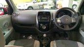 2014 Renault Pulse interiors