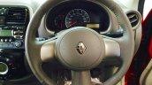 2014 Renault Pulse steering