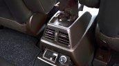 2014 Tata Aria Review rear AC