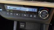 2014 Toyota Corolla Altis Diesel Review AC