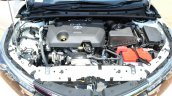 2014 Toyota Corolla Altis Diesel Review engine