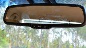 2014 Toyota Corolla Altis Diesel Review mirror