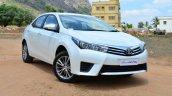 2014 Toyota Corolla Altis Diesel Review
